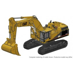 Cat® 375L Mass Excavator – Die-Cast-PREORDER-PRODUCTION RUN, PRODUCTION YEAR AND PRICE TO BE DETERMINED