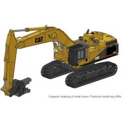 Cat® 375L Demolition Excavator – Die-Cast-PREORDER-PRODUCTION RUN, PRODUCTION YEAR AND PRICE TO BE DETERMINED