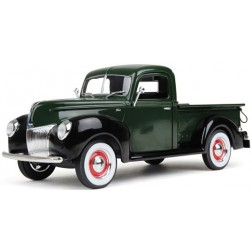 1940 Ford Pickup in Yosemite Green