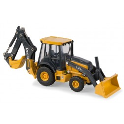 John Deere 310SL Backhoe Loader - Prestige Collection