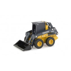 JOHN DEERE 332G SKID STEER LOADER