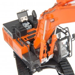 HITACHI ZX470LCH-5 hydraulic Excavator