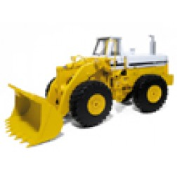 International 560 wheel loader