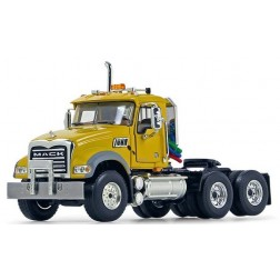 Mack Granite® MP Cab Only-Yellow-PREORDER