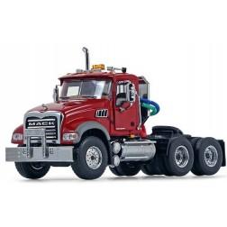 Mack Granite MP Cab Only-Red-PERORDER
