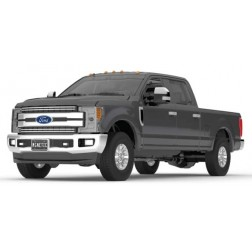 FORD F-250 SUPER DUTY PICKUP-MAGNETIC GRAY-PREORDER
