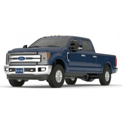 FORD F-250 SUPER DUTY PICKUP-BLUE JEANS