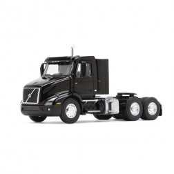 Volvo VNR 300 Day Cab-BLACK