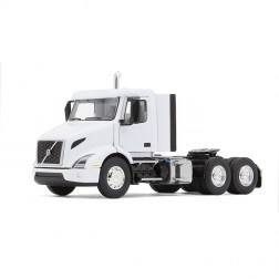Volvo VNR 300 Day Cab-WHITE