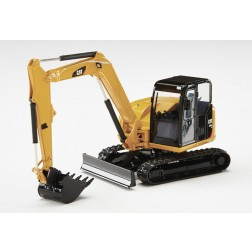 Caterpillar 308E2 CR SB mini track hoe