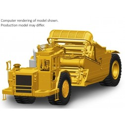 Cat 633D Elevating Scraper-DIECAST-PREORDER
