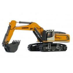 Liebherr R970 SME Tracked Excavator