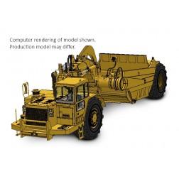 Cat 651E Wheel-Tractor Scraper – Die-cast-PREORDER