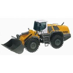 Liebherr L586 2+2 wheel loader