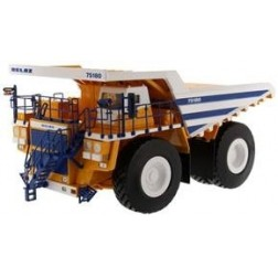 BELAZ 75180-MINING DUMP TRUCK