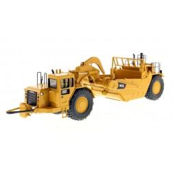 Caterpillar 657G Wheel Tractor Scraper - High Line Series