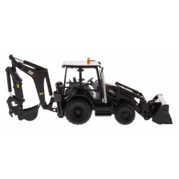 Cat 420F2 IT Backhoe Loader - 30th Anniversary edition, Special Black Finish-PREORDER