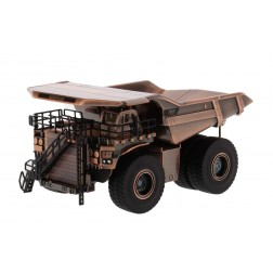 Cat 797F Mining Truck - Copper Finish-PREORDER