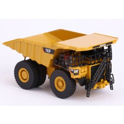 Caterpillar 793F Mining Truck - High Line Series