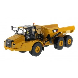 Caterpillar 745 Articulated Hauler - High Line Series