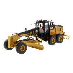 Caterpillar 14M3 Motor Grader - High Line Series
