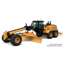 Caterpillar 24 Motor Grader - High Line Series