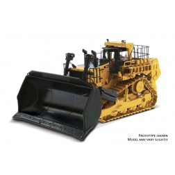 Caterpillar D11T CD Carrydozer - High Line Series