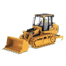 Caterpillar 963K Track Loader - High Line Series
