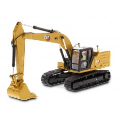 Caterpillar 330 Hydraulic Excavator - Next Generation - High Line Series