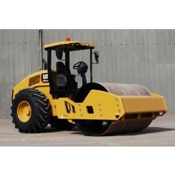 Caterpillar CS11 GC Vibratory Soil Compactor