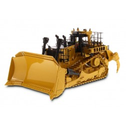 Caterpillar D11 Fusion Track-Type Tractor Dozer - High Line Series