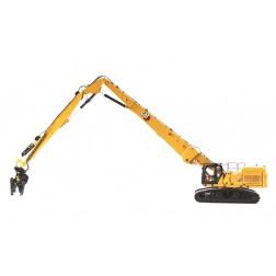 Caterpillar 352UHD Ultra High Demolition Hydraulic Excavator - High Line Series
