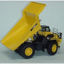 Komatsu  HD 785 quarry truck