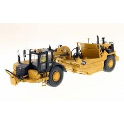 Caterpillar 627K Wheel Tractor-Scraper - High Line Series