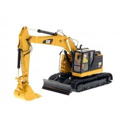 Caterpillar 335F LCR Excavator