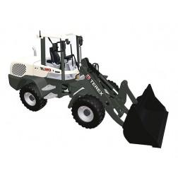 Terex  TL 120 wheel loader