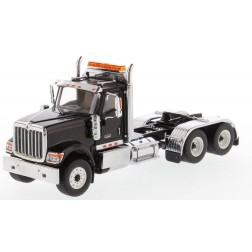 International HX520 Day Cab Tandem Tractor in Metallic Black - Cab Only-PREORDER