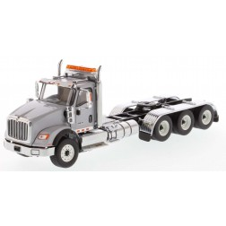 International HX620 Day Cab Tridem Tractor in Light Grey - Cab Only-PREORDER