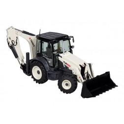 Terex TLB890 tractor backhoe loader