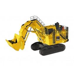 Komatsu PC4000 Mining Front Shovel