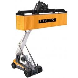 LIEBHERR LRS 545 Reachstacker