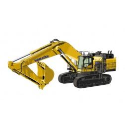 Komatsu PC1250 Tracked Excavator-PREORDER
