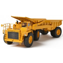 Cat 776 RD160 Off-Highway Truck – Die-Cast
