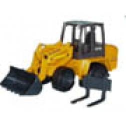 Ahlmann AS 90  Wheel loader