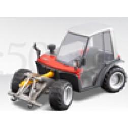 AEBI TT 270 agri tractor