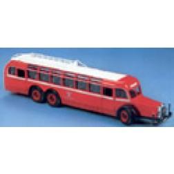 1938 Mecedes type O Deutsche Reichspost bus
