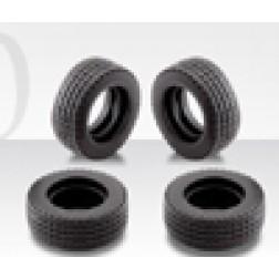 Tire Set 22 mm 24 pieces