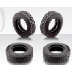 Tire Set 22 mm 36 pieces