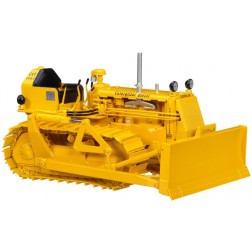 CAT D4 7U WITH 4S BLADE
