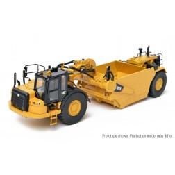 Cat® 637K Coal Bowl Tractor-Scraper – Die Cast